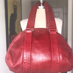 Latico Alll Leather Ted Shoulder Bag 😘😘